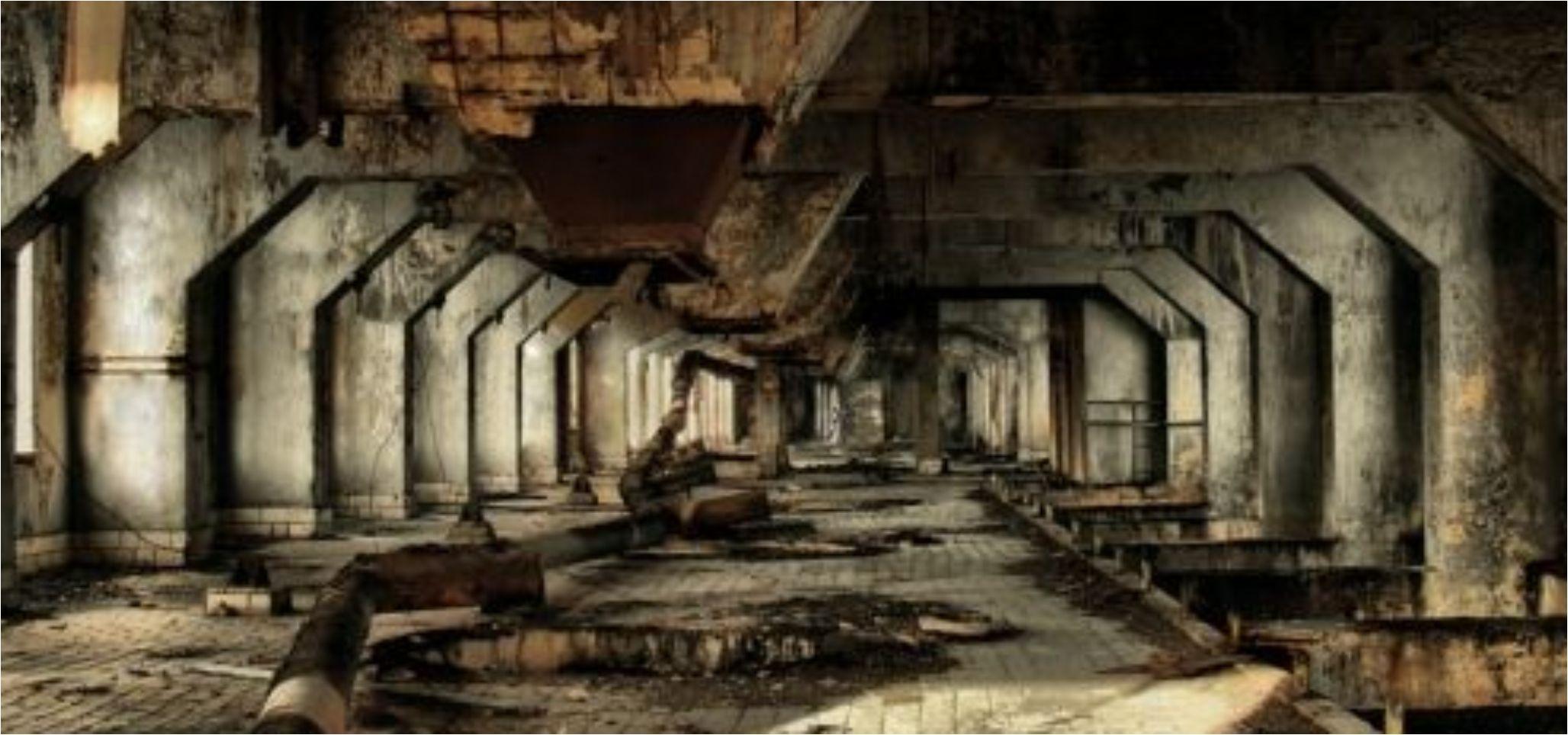 Poetic Urban Decay | Babyshark´s Minority Report